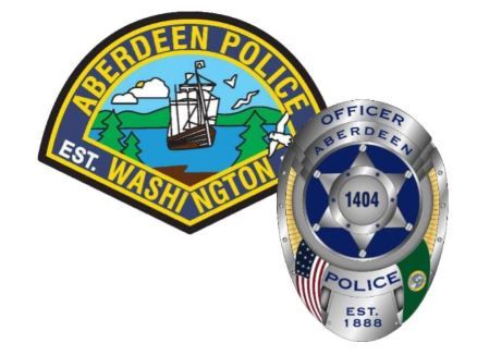 Aberdeen PD Badge